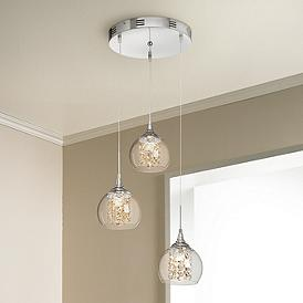 big sale 32dde f4aba Multi-Light Pendants - Clustered Pendant Light Designs ...