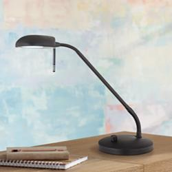 Regan Gooseneck LED Desk Lamp