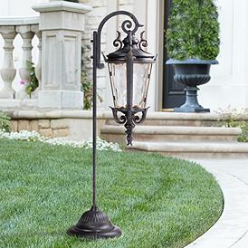 Landscape Lighting Outdoor Fixtures For Garden And Yard