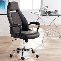 Dalton High Back Adjustable Swivel Office Chair