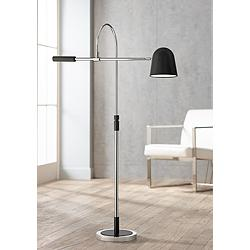 Toro Boom Pharmacy Floor Lamp