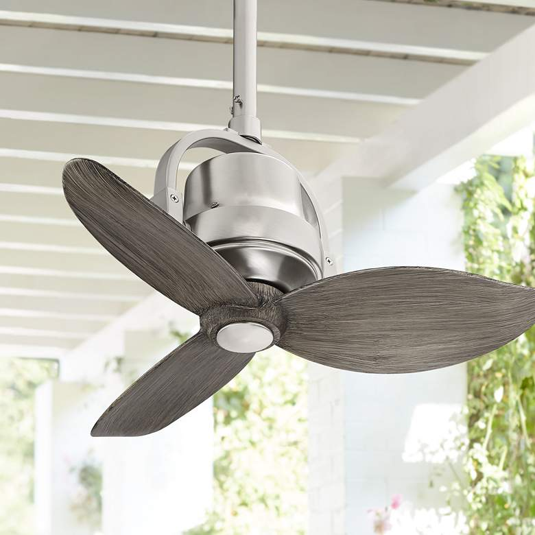 "20"" Casa Vieja Arbor Way™ Outdoor Ceiling Fan"
