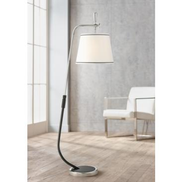 Possini Euro Melrose Downbridge Floor Lamp
