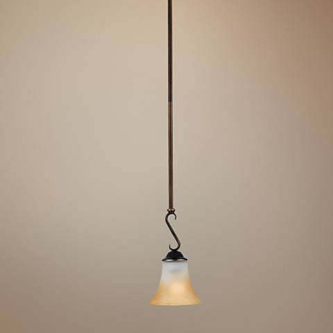 Duchess Mini-Pendant Chandelier