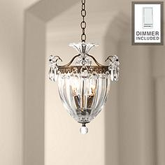 Schonbek mini chandelier chandeliers lamps plus schonbek bagatelle 10 12 mozeypictures Image collections
