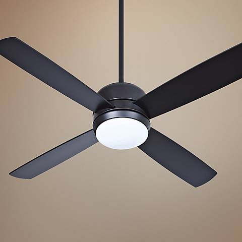 44 craftmade montreal flat black ceiling fan