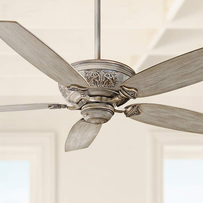 54 Minka Aire Classica Driftwood Ceiling Fan 6n996 Lamps Plus