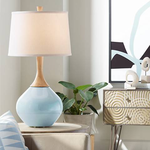 Take Five Wexler Table Lamp