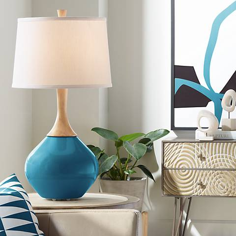 Oceanside Wexler Table Lamp