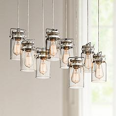 lights awesome fixture multi of creative design pendant great light fixtures