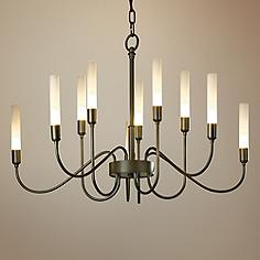 hubbardton forge chandeliers lamps plus