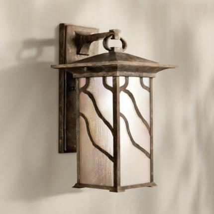 Holton Outdoor Lighting Collection