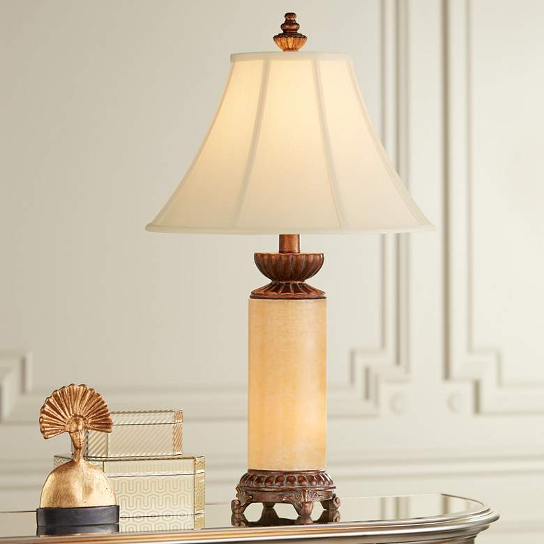 Night Lamp Stone Table Light Onyx vm8n0NOw