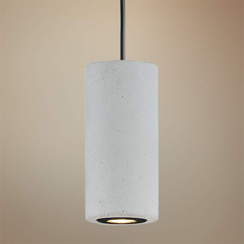"ET2 Micro 1 3/4"" Wide Gray Cement LED"