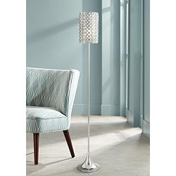 Contemporary Possini Euro Design Floor Lamps Lamps Plus Open Box