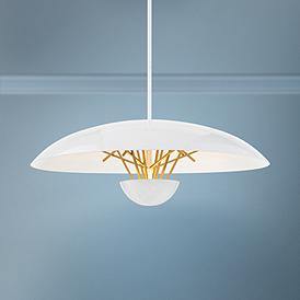 George Kovacs Bowl Lighting Fixtures