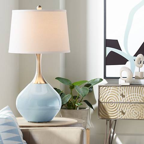 Take Five Spencer Table Lamp