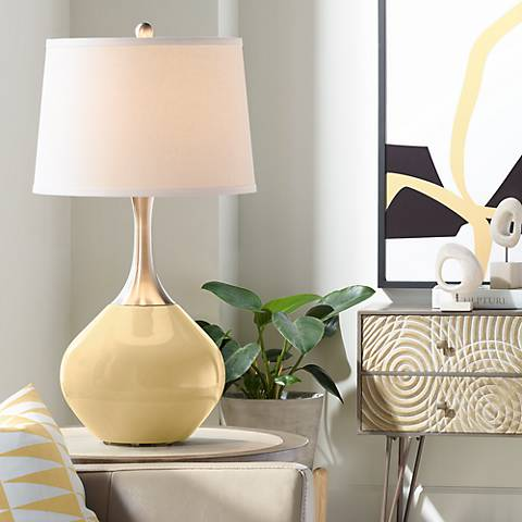 Humble Gold Spencer Table Lamp