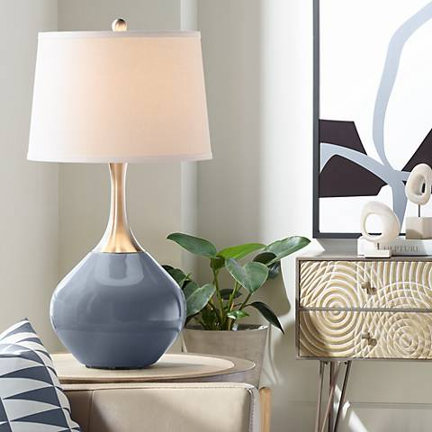 Granite Peak Spencer Table Lamp