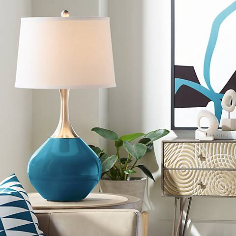 Oceanside Spencer Table Lamp