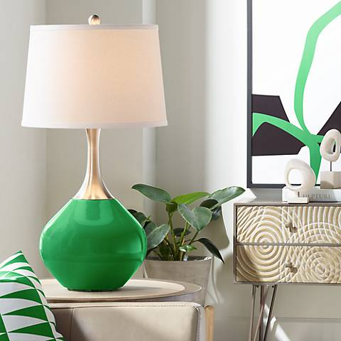 Envy Spencer Table Lamp