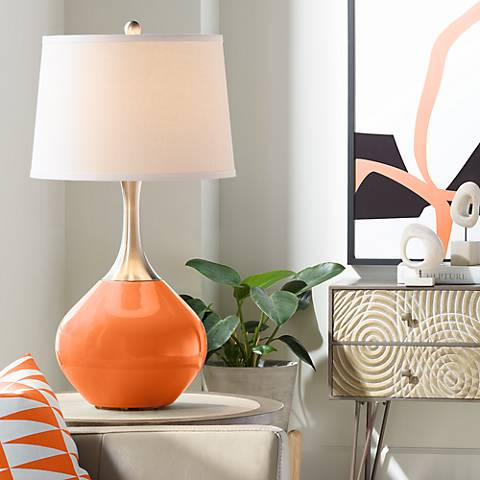 Invigorate Spencer Table Lamp