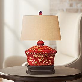 Asian, Bedroom, Table Lamps | Lamps Plus
