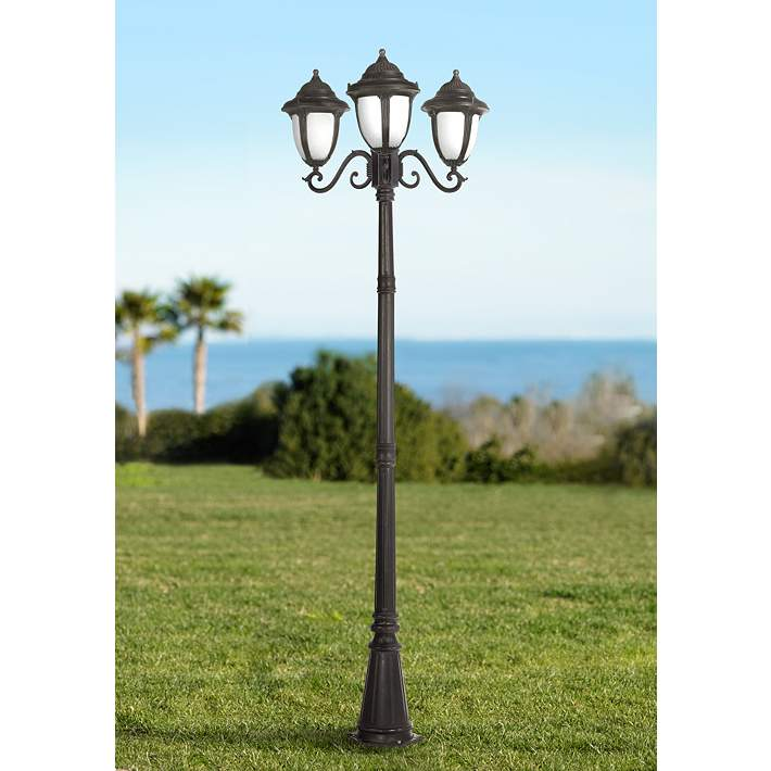 Casa Soro Bronze 90 1 2 H 3 Light