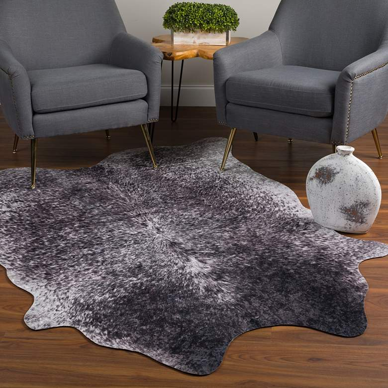 Dalyn Montana MT6 Murray Gray Area Rug