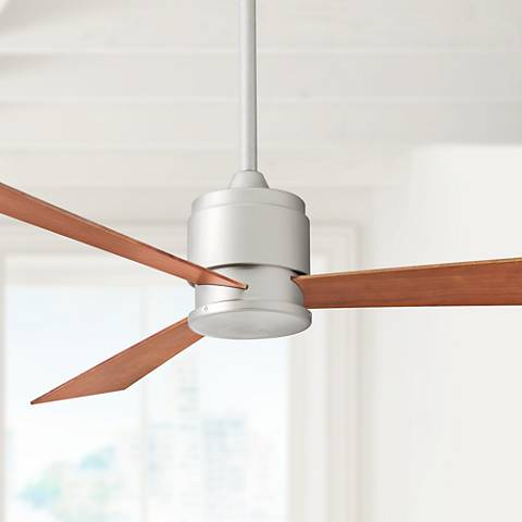 Gray ceiling fan with light kit ceiling fans lamps plus 54 fanimation zonix reversible blades ceiling fan aloadofball