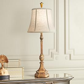 Brass Table Lamps Lamps Plus