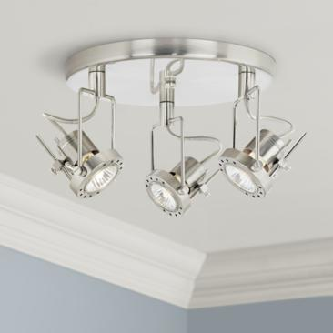 Pro Track® LED Three Light Ceiling Light