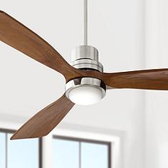 Contemporary ceiling fans fresh modern looks lamps plus 52 aloadofball Images