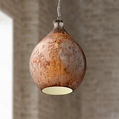Contemporary art glass pendant lighting lamps plus varaluz french quarter 12 34 aloadofball