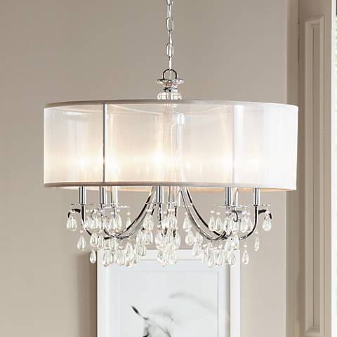 Hampton Collection 32 Wide Chandelier