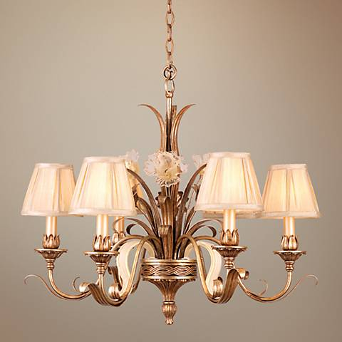 "Tivoli Collection 28"" Wide Chandelier"
