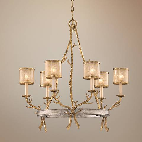 "Parc Royale 29"" Wide Chandelier"