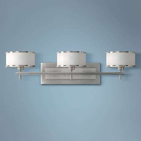 "Feiss Casual Luxury 26"" Wide Bathroom Wall Light"
