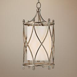 "Fifth Avenue Collection 8 1/2"" Wide Foyer Pendant Light"