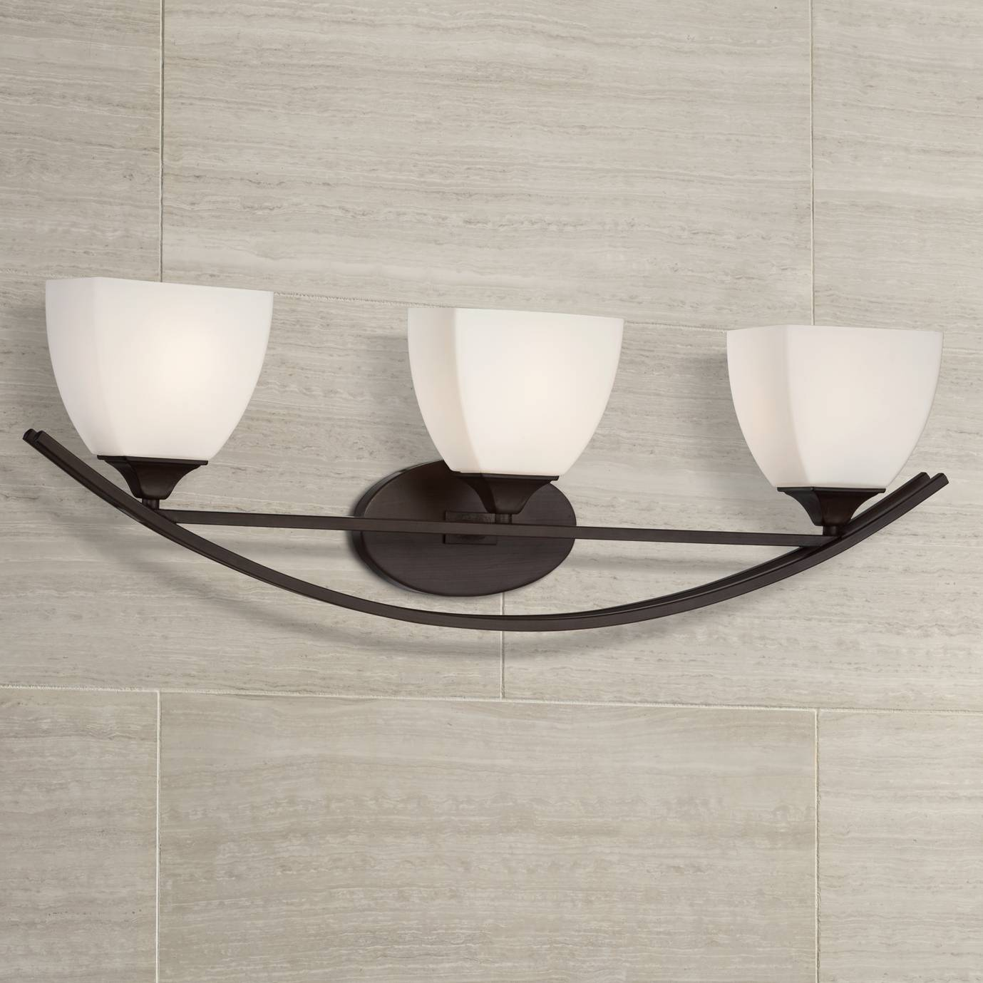 Kichler Bathroom Lighting  Lamps Plus