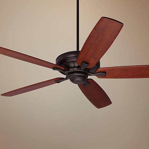 "60"" Emerson Carrera Grande Eco Bronze Ceiling Fan"