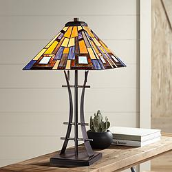 Robert Louis Tiffany Table Lamps Lamps Plus Open Box Outlet Site