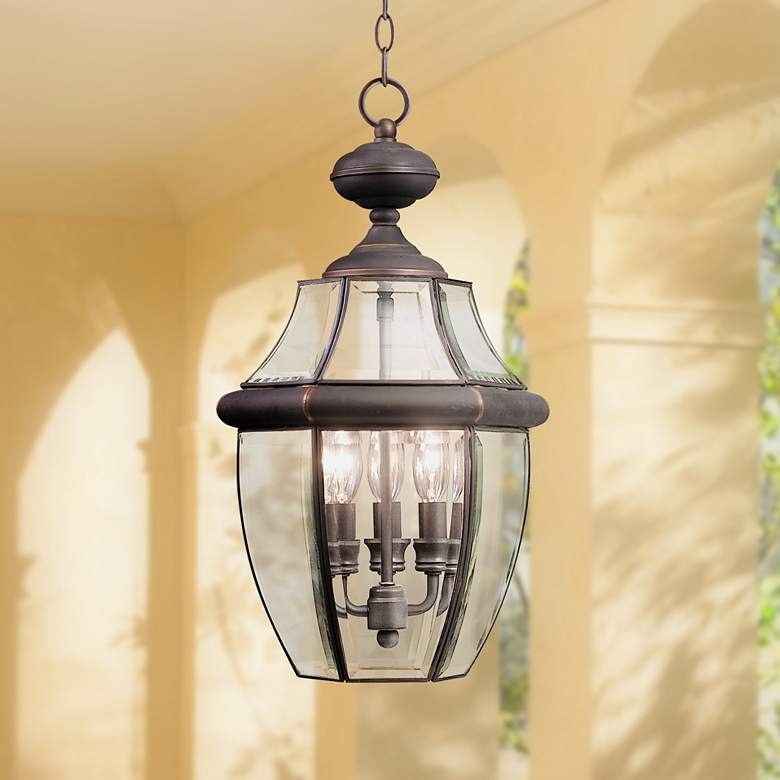 Quoizel 26 1 2 High Extra Large Outdoor Hanging Light