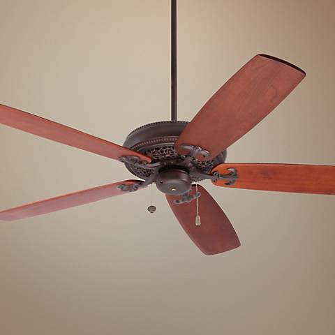 "60"" Emerson Crown Select Venetian Bronze Ceiling Fan"
