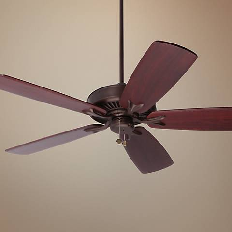 "54"" Emerson Premium Select Oil Rubbed Bronze Ceiling Fan"