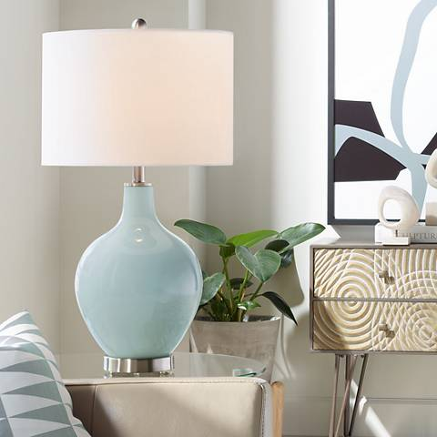 Aqua-Sphere Ovo Table Lamp