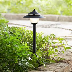 John Timberland, Landscape Lighting - Lamps Plus Open Box Outlet Site
