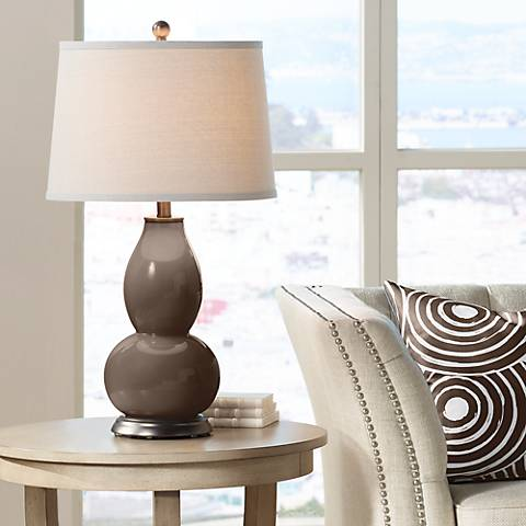 Carafe Double Gourd Table Lamp