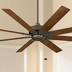Fanimation rustic lodge ceiling fans lamps plus 63 levon energy star ceiling fan in oil rubbed bronze mozeypictures Image collections