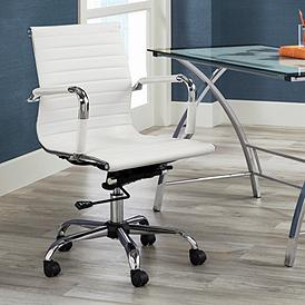 Incredible Office Chairs New Home Office Desk Chairs Lamps Plus Dailytribune Chair Design For Home Dailytribuneorg